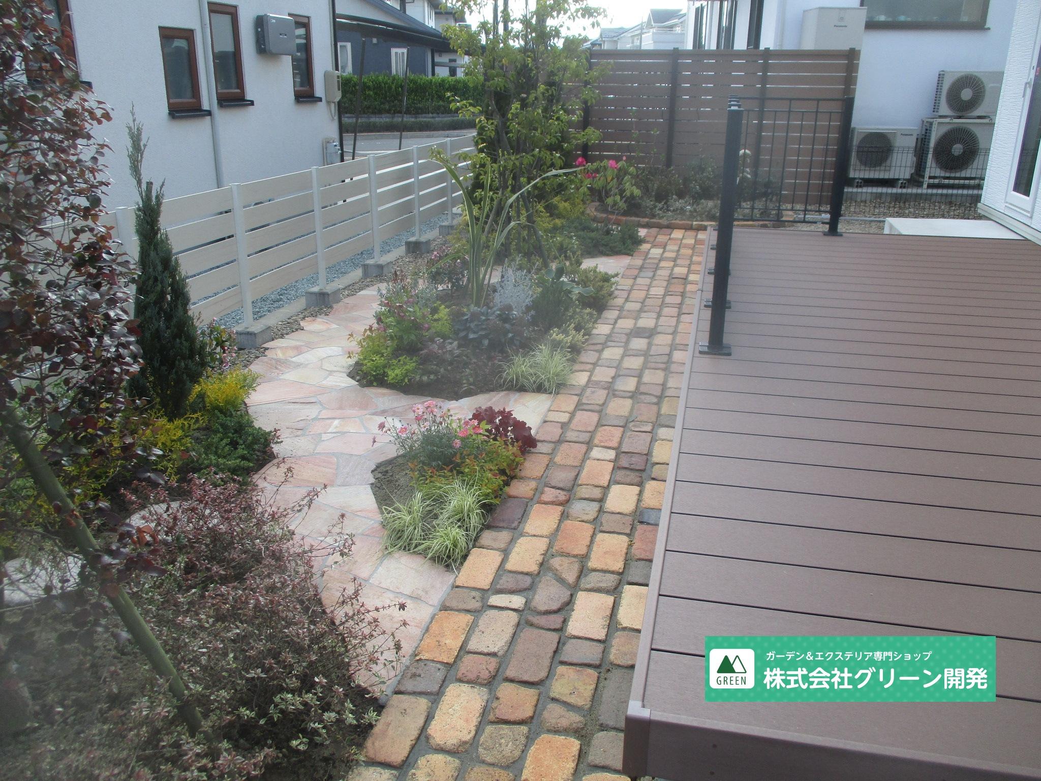 ガーデン6 写真